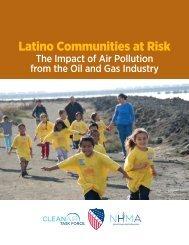 Latino Communities at Risk
