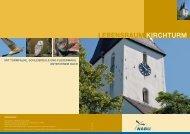 LEBENSRAUM KIRCHTURM - oeku Kirche und Umwelt