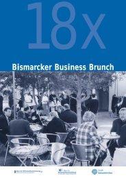 Bismarcker Business Brunch - Soziale Stadt NRW