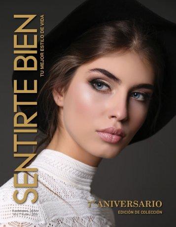 Revista SENTIRTE BIEN - Edición 84 - Octubre 2016