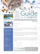 Guide de l'habitat 2016 - Page 3