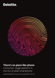 the era of peak smartphone