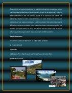 Desarrollo Turístico de la Provincia de Chiriquí - Page 5