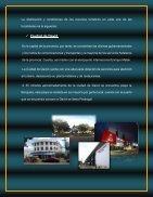 Desarrollo Turístico de la Provincia de Chiriquí - Page 7
