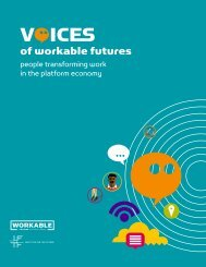 of workable futures