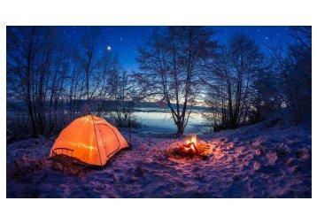 Outdoor Hiking Blog