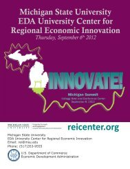 Thursday, September 6th 2012 reicenter.org - University Center for ...