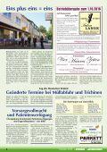 Bevenser Nachrichten Oktober 2016 - Page 6