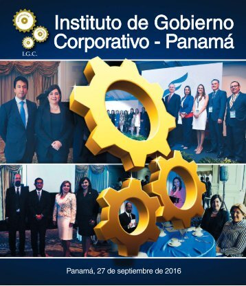 Corporativo - Panamá