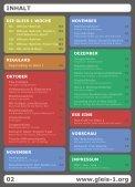 Das Gleis 1 Programm von Oktober bis Dezember 2016 - Page 2