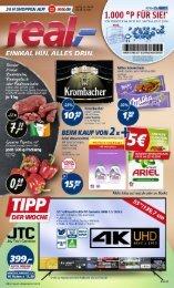 real prospekt kw40 onlineprospekt.com