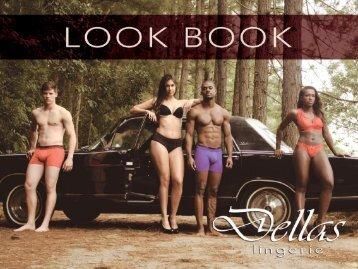 Look Book Dellas