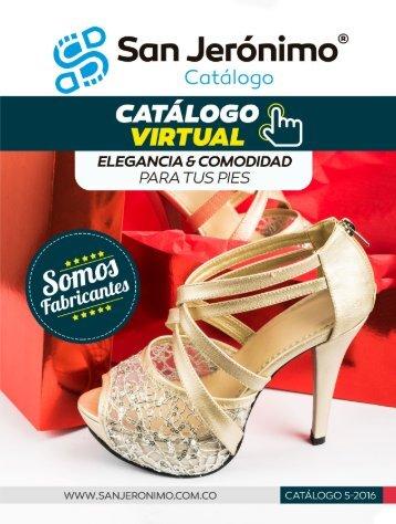 Catalogo San Jeronimo 5-2016 V-2