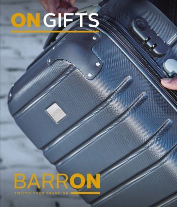 Barron 2016/2017