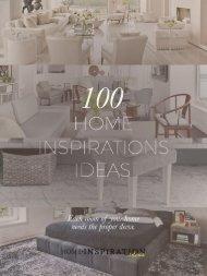 Home Inpiration Ideas