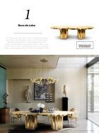 Modern Dining Tables - Page 3