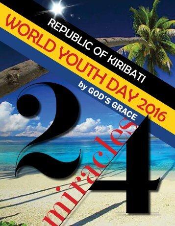 Kiribati [rozklad stron tylko na podglad] LQ