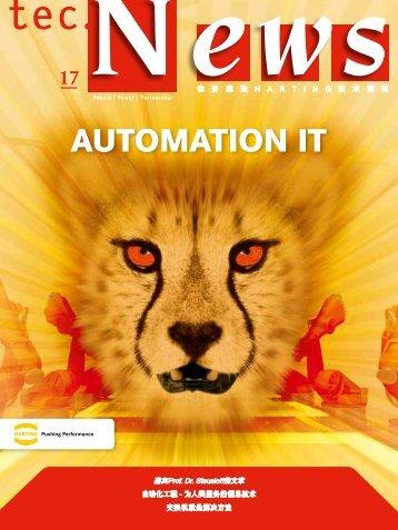 AutomAtion it