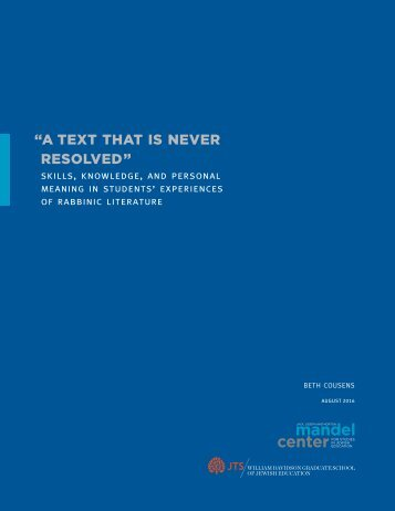 """a text that is never resolved"""