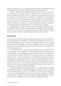 HOE LOPEN DE HAZEN? - Page 5