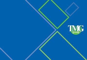 TMG brochure