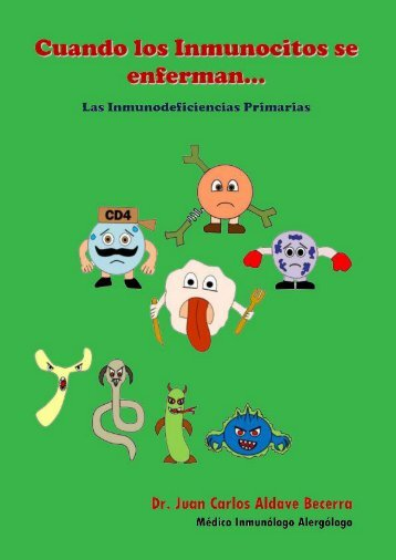 8 Cuando los inmunocitos se enferman