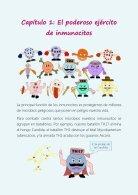 9 Cuando los inmunocitos se vuelven locos - Page 5