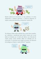 9 Cuando los inmunocitos se vuelven locos - Page 6
