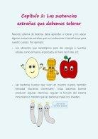 9 Cuando los inmunocitos se vuelven locos - Page 7