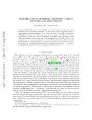 arXiv:1609.07558v1