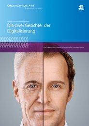 Die zwei Gesichter der Digitalisierung