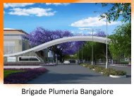 Prelaunch projects in Bangalore for Sale