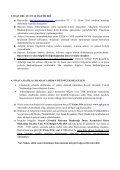 SOSYAL GÜVENLİK UZMAN YARDIMCILIĞI GİRİŞ SINAVI DUYURUSU - Page 2
