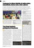 LA PLAZA - Page 6