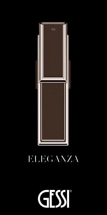 ELEGANZA LEAFLET