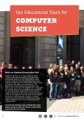Our most popular Computer Science School Trips - Page 2