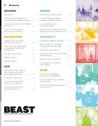 Magazine BEAST #4 2016 - Page 4