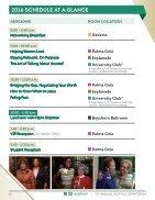 2016 WLP Fall Symposium Program - Page 4