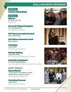 2016 WLP Fall Symposium Program - Page 7