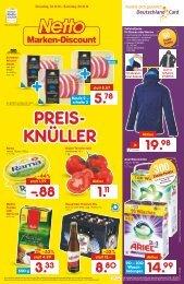 netto marken-discount prospekt kw40