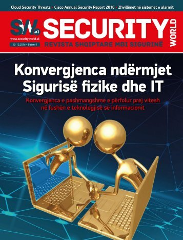 Security World - ISSUE 01