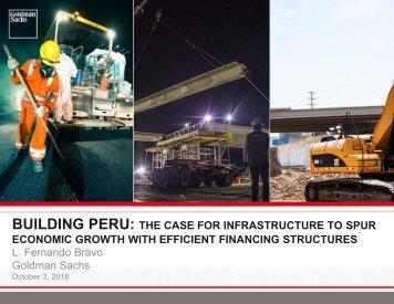 BUILDING PERU