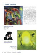 Hidden Treasure Art eMagazine / Spring 2015 APRIL - Page 6