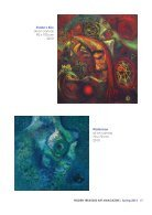 Hidden Treasure Art eMagazine / Spring 2015 APRIL - Page 7