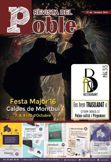 Revista del Poble