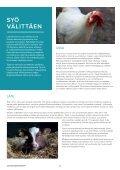 KASVISSYÖJÄN - Page 4