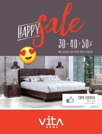 Happy Sale VITAHOME