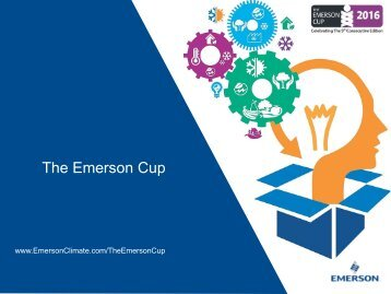 The Emerson Cup Overview
