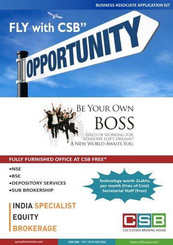 Business associate form