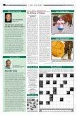 Schwerpunkte Energieholz und neue Agrarprodukte Reise geht zum ... - Page 3